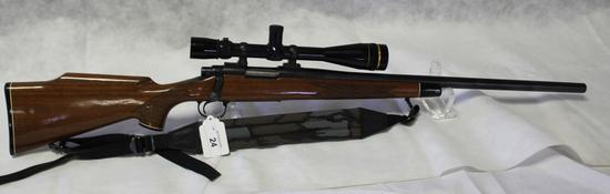 Remington 700 22-250 Rifle Used