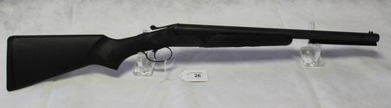 Stoeger Double Defense 12ga Shotgun Like New