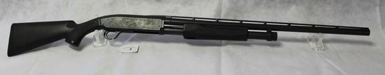 Browning BPS 12ga Shotgun Used