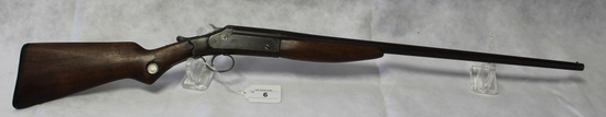 Stevens Single Shot .410 Shotgun Used