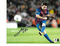 Lionel Messi FC Barcelona Autographed 8x10 Kicking Photo w/GA coa  rb