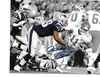 Adam Butler New England Patriots Autographed 8x10 Spotlite Photo w/JSA Witnessed coa