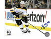 Matt Grzelcyk Boston Bruins Autographed 8x10 White Photo w/JSA W coa
