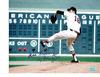 Jim Lonborg Boston Red Sox Autographed 8x10 67 WS Photo w/ManCave Autographs coa