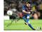 Lionel Messi Barcelona Autographed 8x10 Photo w/GA coa - RB2