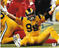 Aaron Donald Los Angeles Rams Autographed 8x10 Yellow Jersey Photo w/GA coa