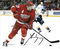Pavel Datsyuk Detroit Red Wings Autographed 8x10 Photo w/GA coa