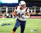 Dalton Keene New England Patriots Autographed 8x10 Photo Full Time coa