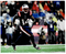 Mohamed Sanu Sr. New England Patriots Autographed 8x10 Photo Full Time coa