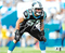 Luke Kuechly Carolina Panthers Autographed 8x10 Photo GA coa