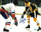 Terry O'Reilly Boston Bruins Autographed 8x10 Photo Full Time coa