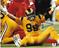 Aaron Donald Los Angeles Rams Autographed 8x10 Photo GA coa