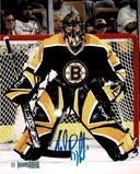 Andrew Raycroft Boston Bruins Autographed 8x10 Photo Full Time coa
