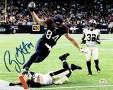 Ryan Griffin Houston Texans Autographed 8x10 Photo Mancave coa