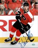 Blair Betts Philadelphia Flyers Autographed 8x10 Photo Mancave Authenticated coa