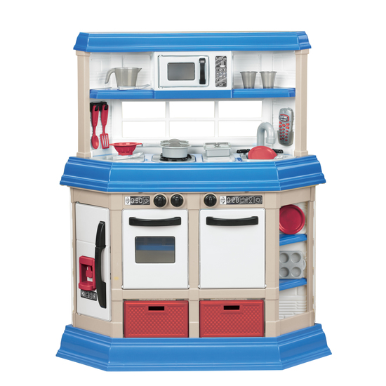 AP Toys My Very Own Cookin Kitchen