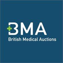 British Medical Auctions