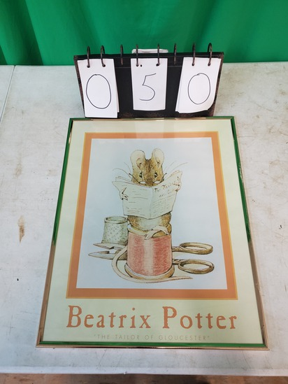 Beatrix Potter Picture