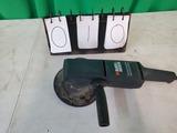 Black and Decker Electric Disc Sander