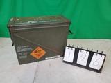 Large Ammo Box