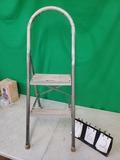 2 step- step stool