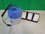12 volt wet and dry vac