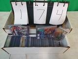 Lot of racing collector cards OVER 100 Most  in Plastic