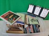 Tote of Books