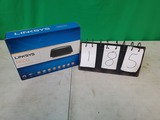 Linksys Router N600