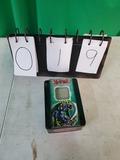 Box of Yu Gi Oh Trading Cards