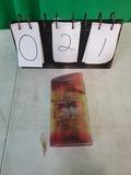 Folder of Yu Gi Oh Trading Cards