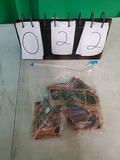 Bag of Yu Gi Oh Trading Cards