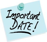 Pick Up Dates and Information