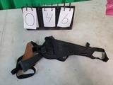 Shoulder Holster for Long Pistol/Revolver