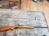 Revalation Bolt Action 22 Rifle
