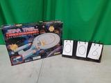 Star Trek Space Talk Series USS Enterprise
