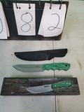 Beaver Creek Hunting Knife NEW