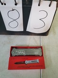 9 inch Joker Otf folding knife