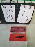 New Spear Folding Knife