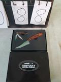 2 piece Kentucky Cutlery Knife Set