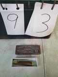 2 blade Copperhead Knife