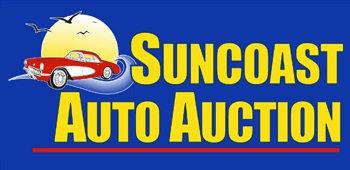 SunCoast Auto Auction