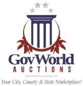 GovWorld 78 County Surplus Trucks & Road Equipment