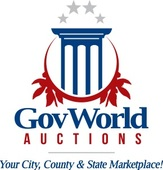 GovWorld 99 County Surplus Trucks & Road Equipment