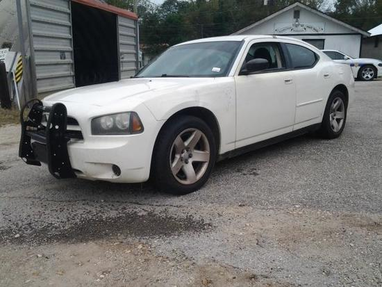 2010 Dodge Charger Passenger Car, VIN # 2B3AA4CT2AH161530