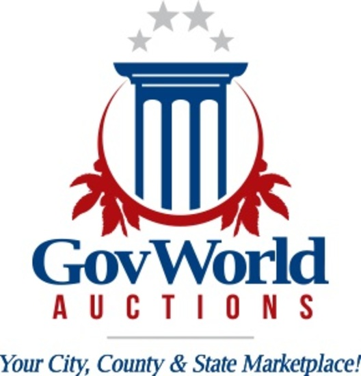 Gov World 104 County Surplus Trucks & Road Equip.