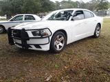 2013 Dodge Charger Passenger Car, VIN # 2C3CDXAG7DH578270