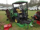 JOHN DEERE 1600 SERIES 2 MOWER-SER# 1TC1600TEB1090227