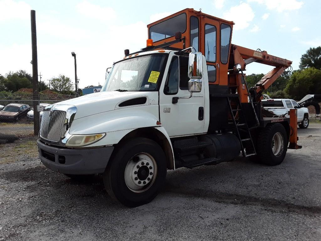 GovWorld 114 County Surplus Trucks & Road Equip.