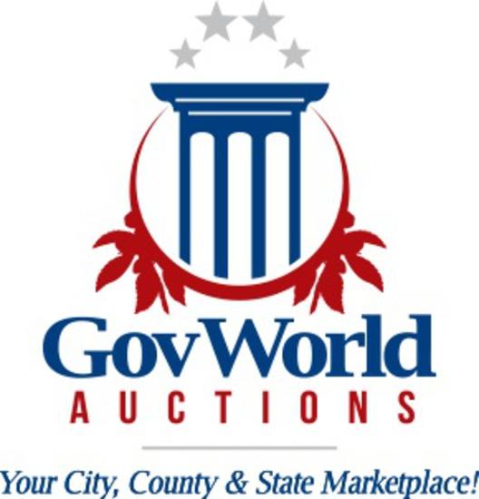 GovWorld 125 County Surplus Trucks & Road Equip.